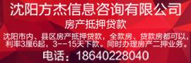 沈阳方杰信息咨询有限公司